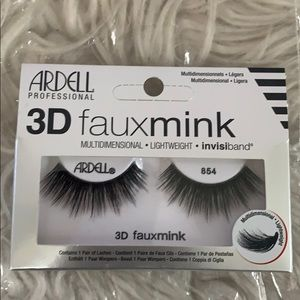 NWT ARDELL 3D FAUXMINK LASHES